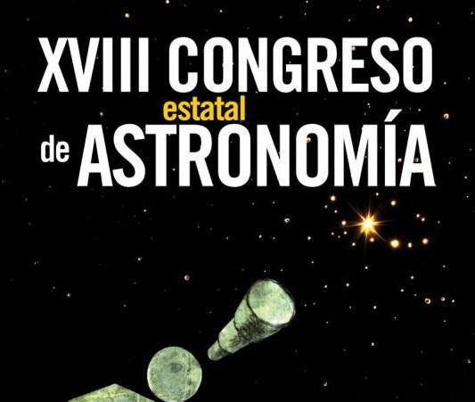 congreso astronomía cuadrado