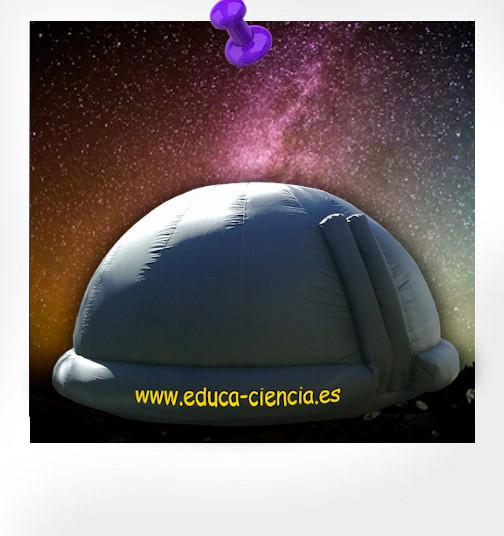 Planetario ESO