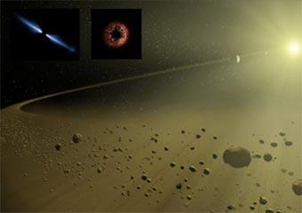 Por que Pluton no es un Planeta?