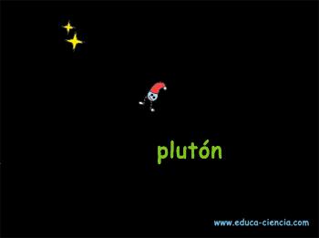 pluton el planeta enano