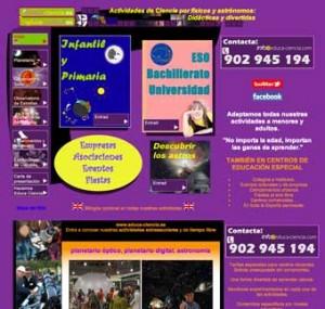 educaciencia2009