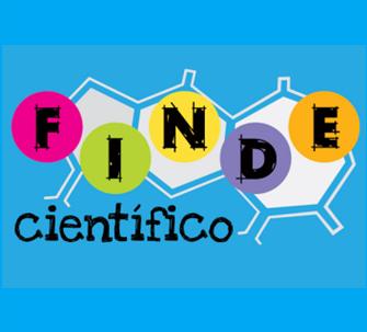 finde científico cuadrado