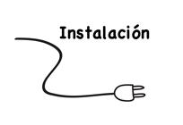 Instalación mediano