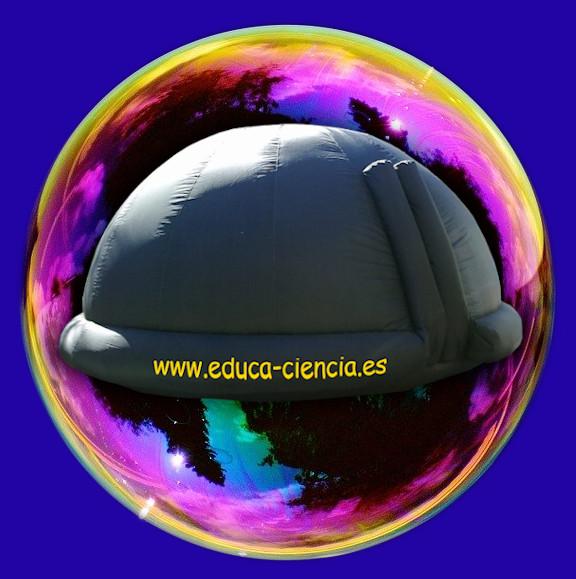 Planetario pompa