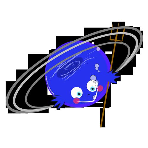 Neptuno infantil