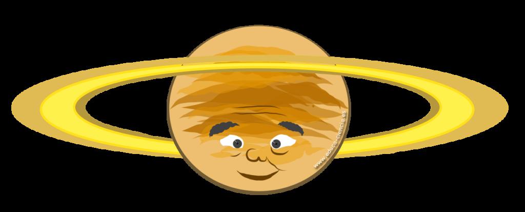 Saturno infantil