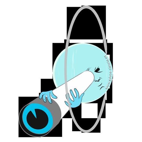 Urano infantil