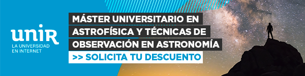 Master en Astronomia y Astrofisica